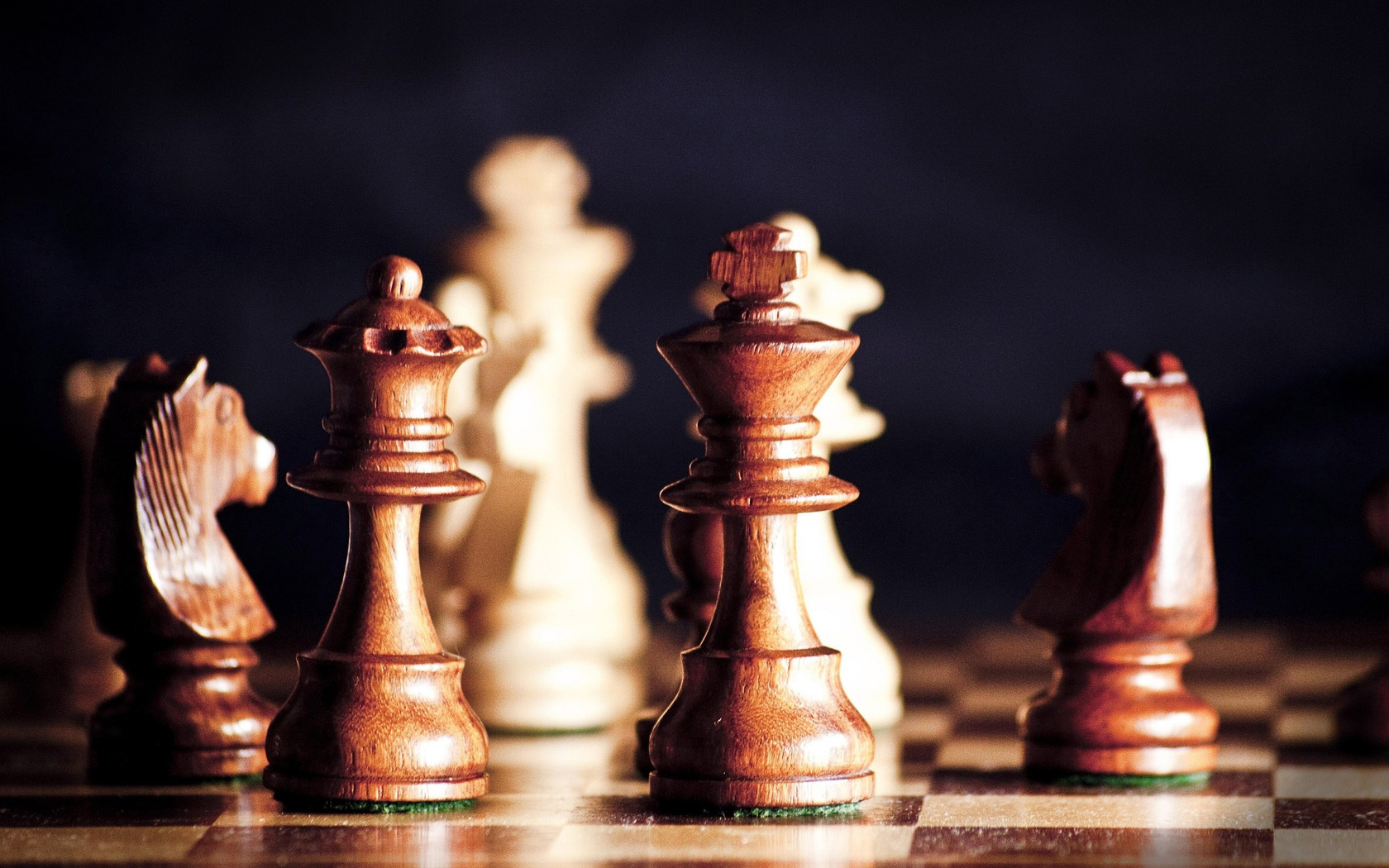 Chess wallpaper and background image 1680x1050 id373071 game chess wallpaper voltagebd Images