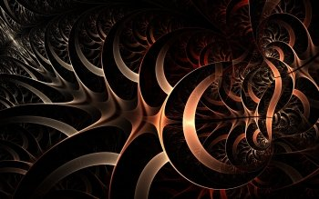 Astratto - Fractal Wallpapers and Backgrounds ID : 373122