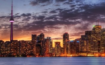 Man Made - Toronto Wallpapers and Backgrounds ID : 373131
