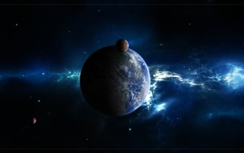 Sci Fi - Planet Wallpapers and Backgrounds ID : 373325