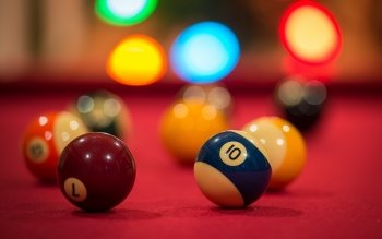Game - Pool Wallpapers and Backgrounds ID : 373604