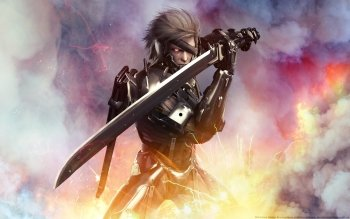 Video Game - Metal Gear Rising: Revengeance Wallpapers and Backgrounds ID : 373801