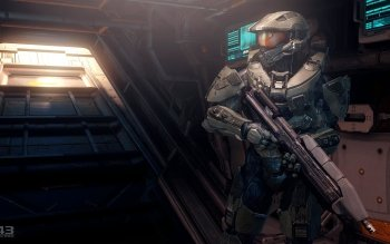 Videojuego - Halo 4 Wallpapers and Backgrounds ID : 373871