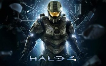 Computerspiel - Halo 4 Wallpapers and Backgrounds ID : 373873