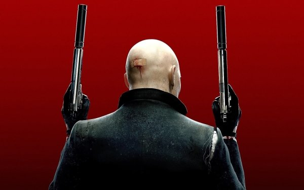 Video Game - hitman absolution Wallpapers and Backgrounds