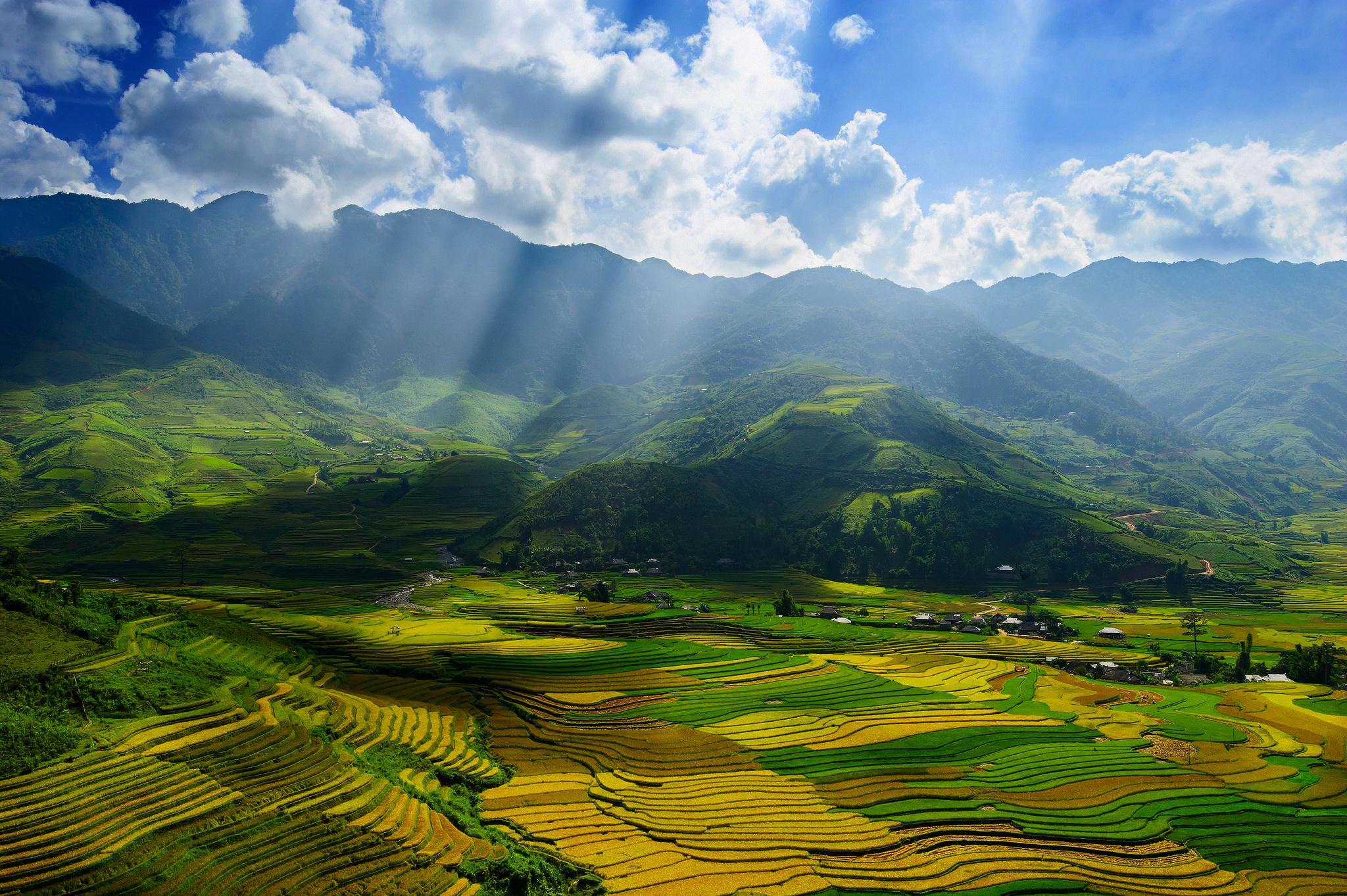 43 Vietnam HD Wallpapers | Backgrounds - Wallpaper Abyss