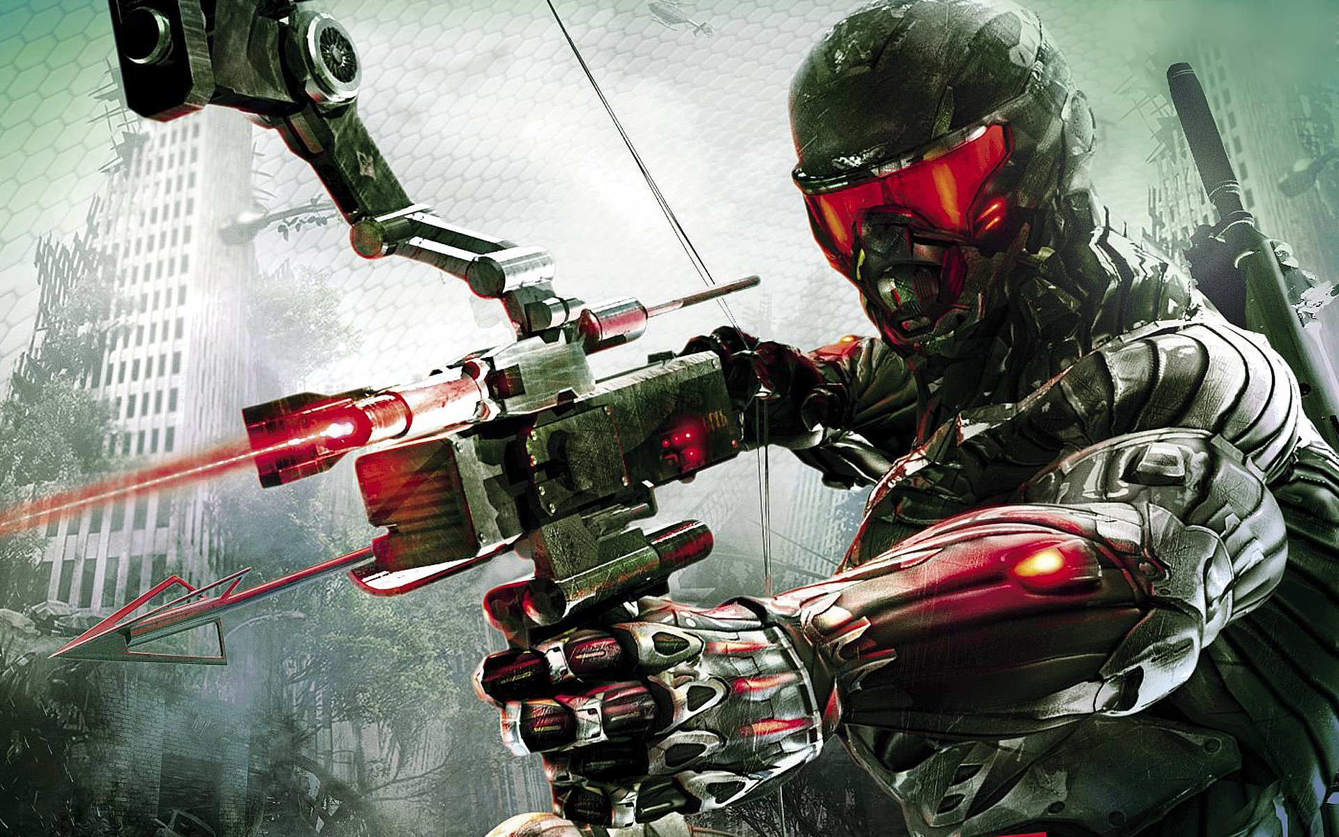 Crysis 3 HD Wallpaper | Background Image | 1920x1200 | ID:374320 - Wallpaper Abyss