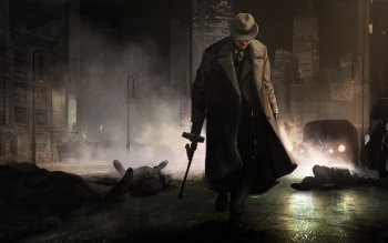 Video Game - The Godfather: Five Families Wallpapers and Backgrounds ID : 374416