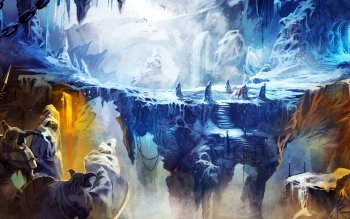 Video Game - Trine 2 Wallpapers and Backgrounds ID : 374433