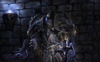 Jeux Vidéo - Warhammer 40,000 Fonds d'écran et Arrière-plans ID : 374455