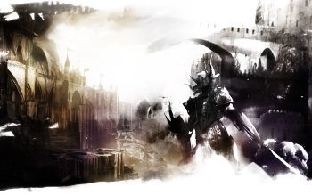 Videojuego - Guild Wars Wallpapers and Backgrounds ID : 374576