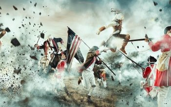 Video Game - Assassin's Creed III Wallpapers and Backgrounds ID : 374704