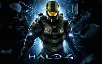 Video Game - Halo 4 Wallpapers and Backgrounds ID : 374730