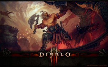 Video Game - Diablo III Wallpapers and Backgrounds ID : 374772