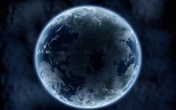Sci Fi - Planet Wallpapers and Backgrounds ID : 374848