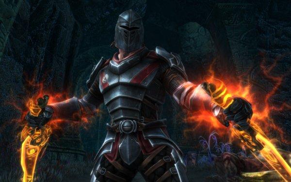 Video Game Kingdoms Of Amalur: Reckoning Kingdoms Of Amalur HD Wallpaper   Background Image