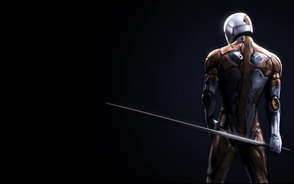 Video Game Metal Gear Solid HD Wallpaper   Background Image