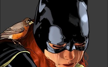 Comics - Batgirl Wallpapers and Backgrounds ID : 375004