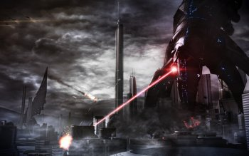 Computerspel - Mass Effect 3 Wallpapers and Backgrounds ID : 375655