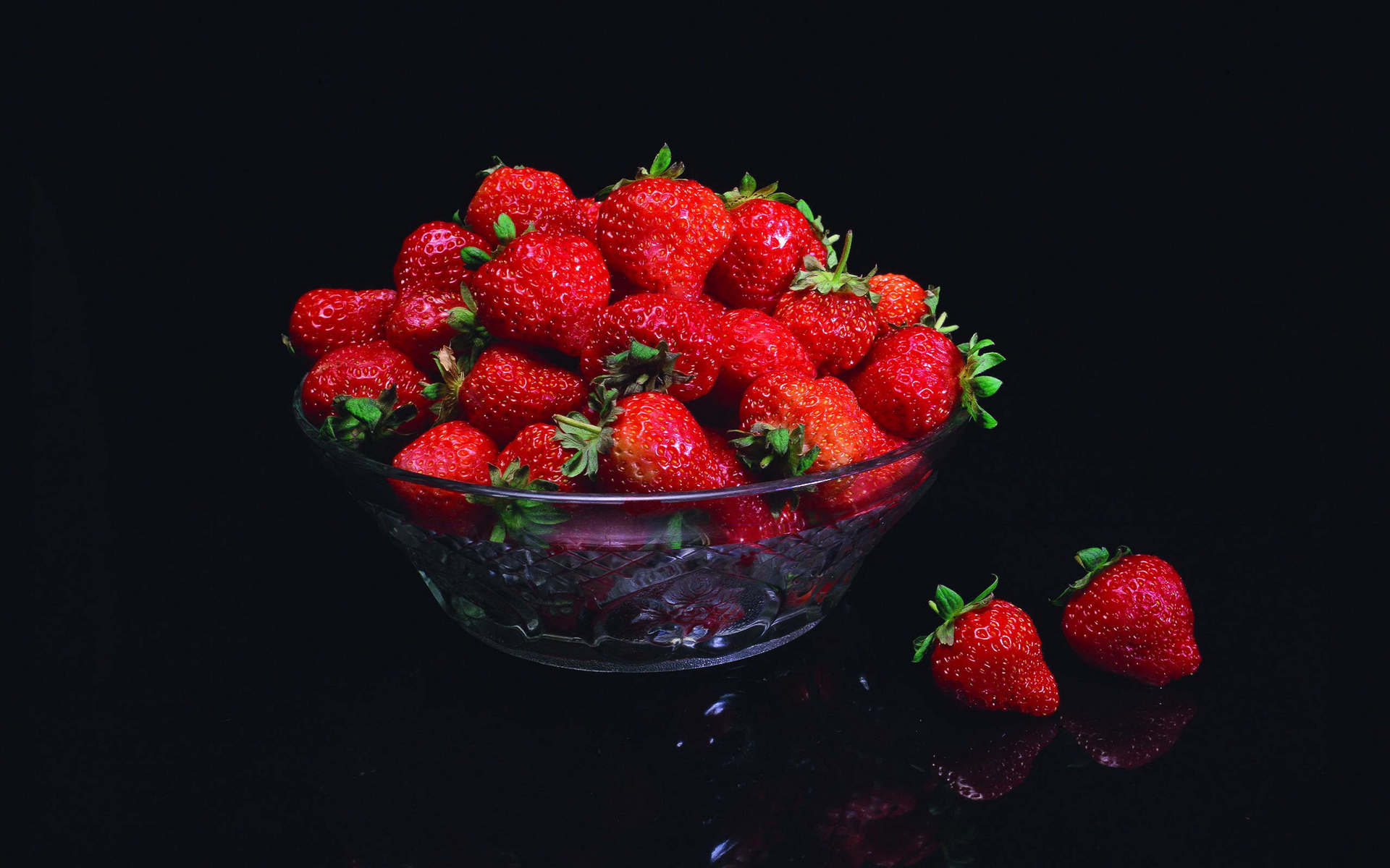 Strawberry Full HD Wallpaper and Background | 1920x1200 ...