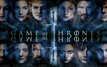 Televisieprogramma - Game Of Thrones Wallpapers and Backgrounds ID : 376677