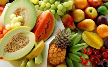 Food - Fruit Wallpapers and Backgrounds ID : 376689