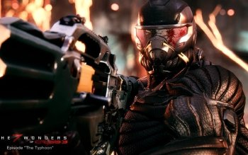 Video Game - Crysis 3 Wallpapers and Backgrounds ID : 376892