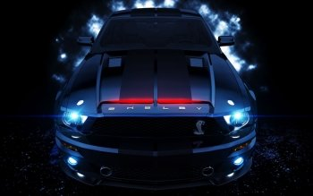 Vehículos - Ford Mustang Shelby Gt Wallpapers and Backgrounds ID : 376894