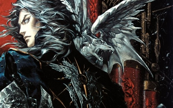 Video Game Castlevania: Curse Of Darkness Castlevania Hector HD Wallpaper | Background Image