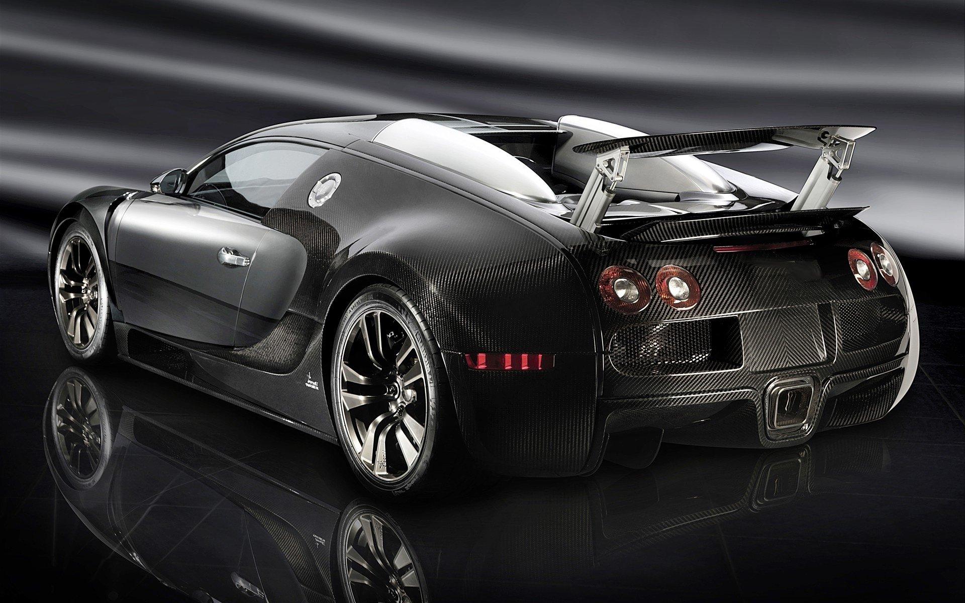 Vehicles - Bugatti  Wallpaper