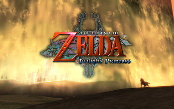 Video Game - The Legend Of Zelda: Twilight Princess Wallpapers and Backgrounds ID : 377078
