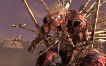 Video Game - Asura's Wrath Wallpapers and Backgrounds ID : 377853
