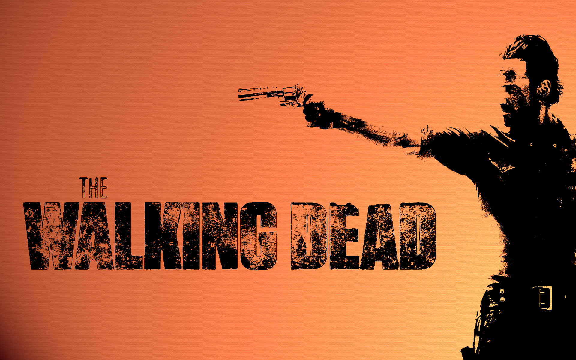 walking dead wallpaper iphone 6