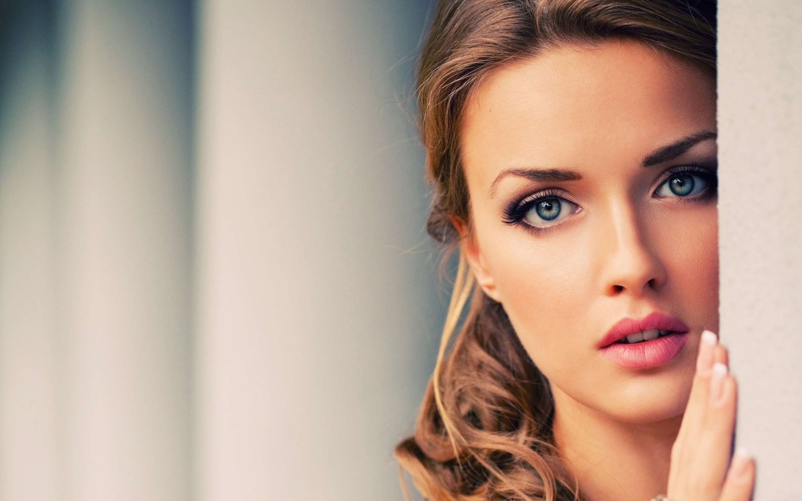 Face Full Hd Wallpaper And Background 2560x1600 Id 378953
