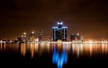 Man Made - Detroit Wallpapers and Backgrounds ID : 378086