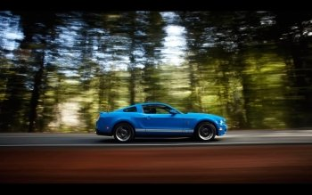 Vehicles - Ford Mustang GT500 Wallpapers and Backgrounds ID : 378261