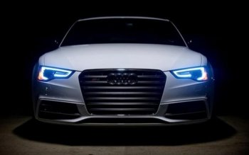 Vehicles - Audiaudi S5 Wallpapers and Backgrounds ID : 378299