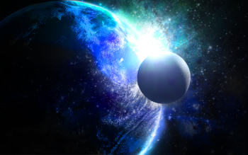 Sci Fi - Planet Wallpapers and Backgrounds ID : 378339