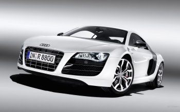 Vehicles - Audi R8 Wallpapers and Backgrounds ID : 378374