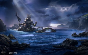 Video Game - God Of War: Ascension Wallpapers and Backgrounds ID : 378460