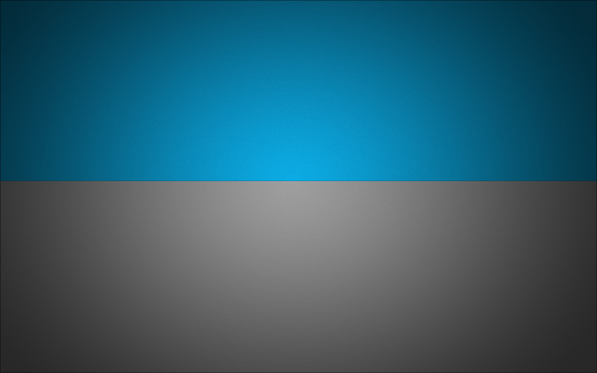 blue together with gray
