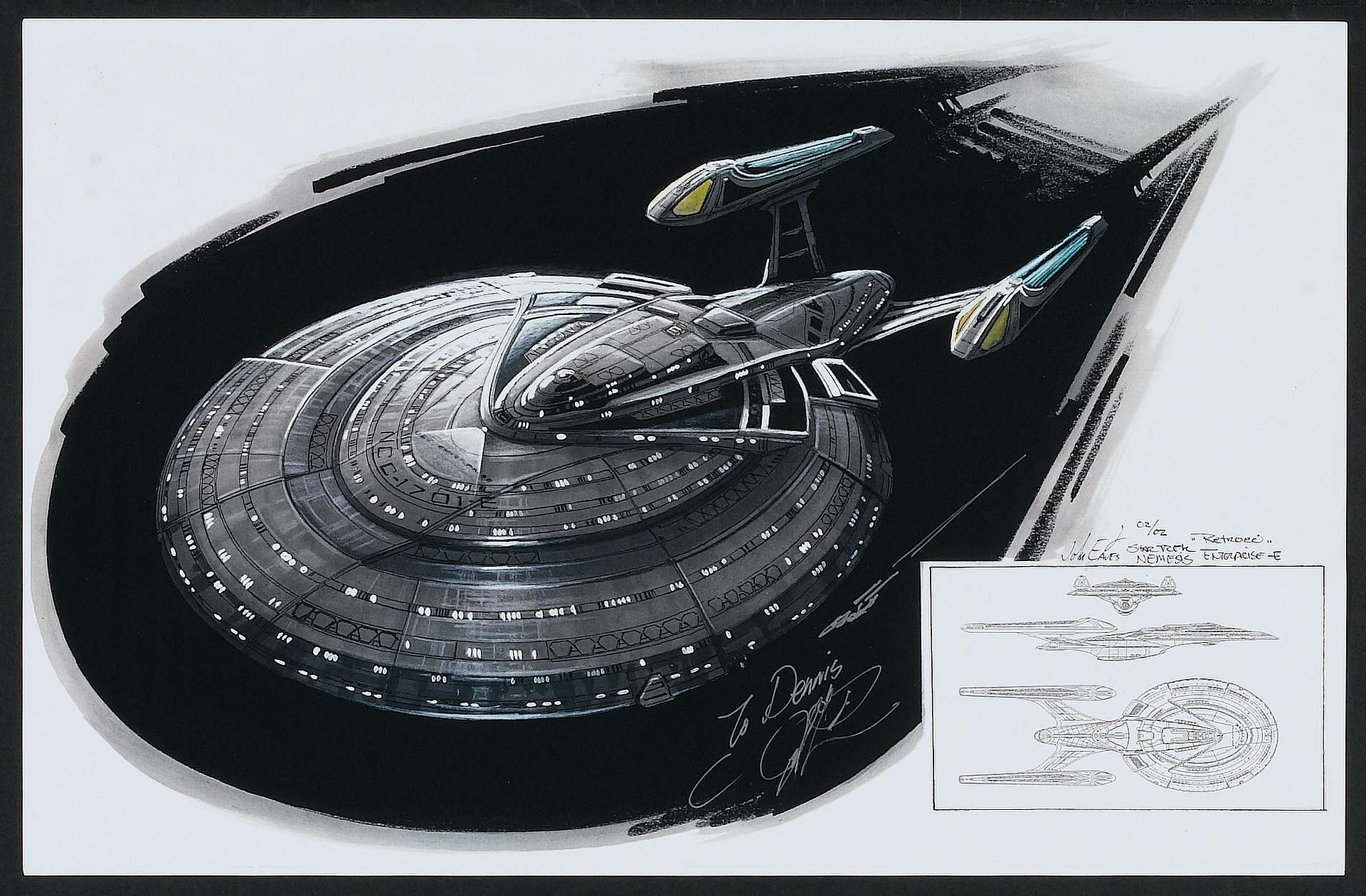 enterprise e wallpaper hd - photo #32