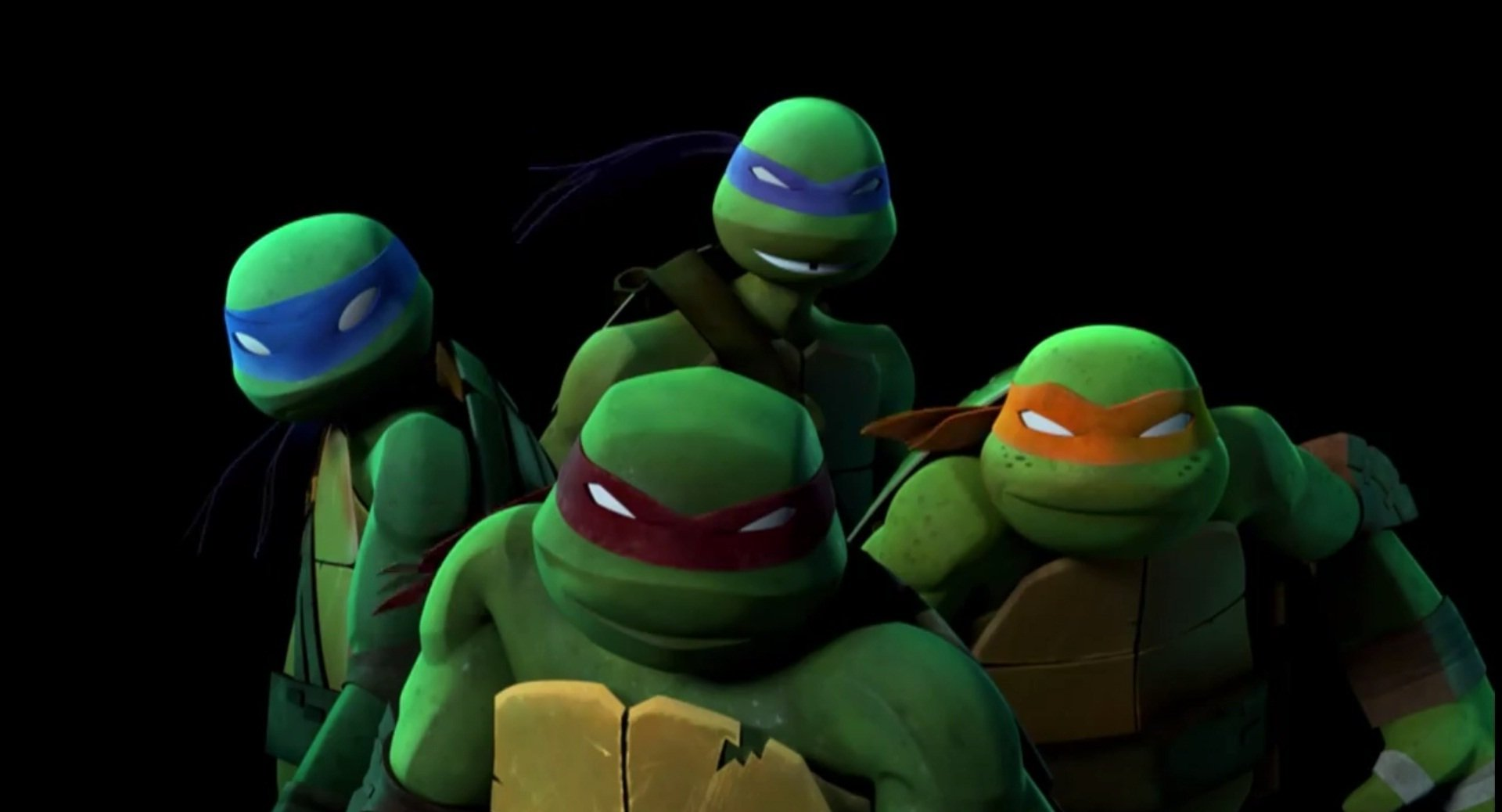 153 Tmnt Hd Wallpapers Background Images Wallpaper Abyss
