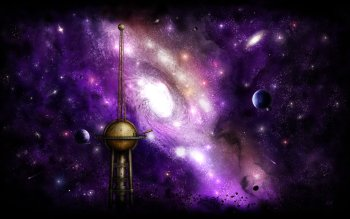 Fantascienza - Space Wallpapers and Backgrounds ID : 379486