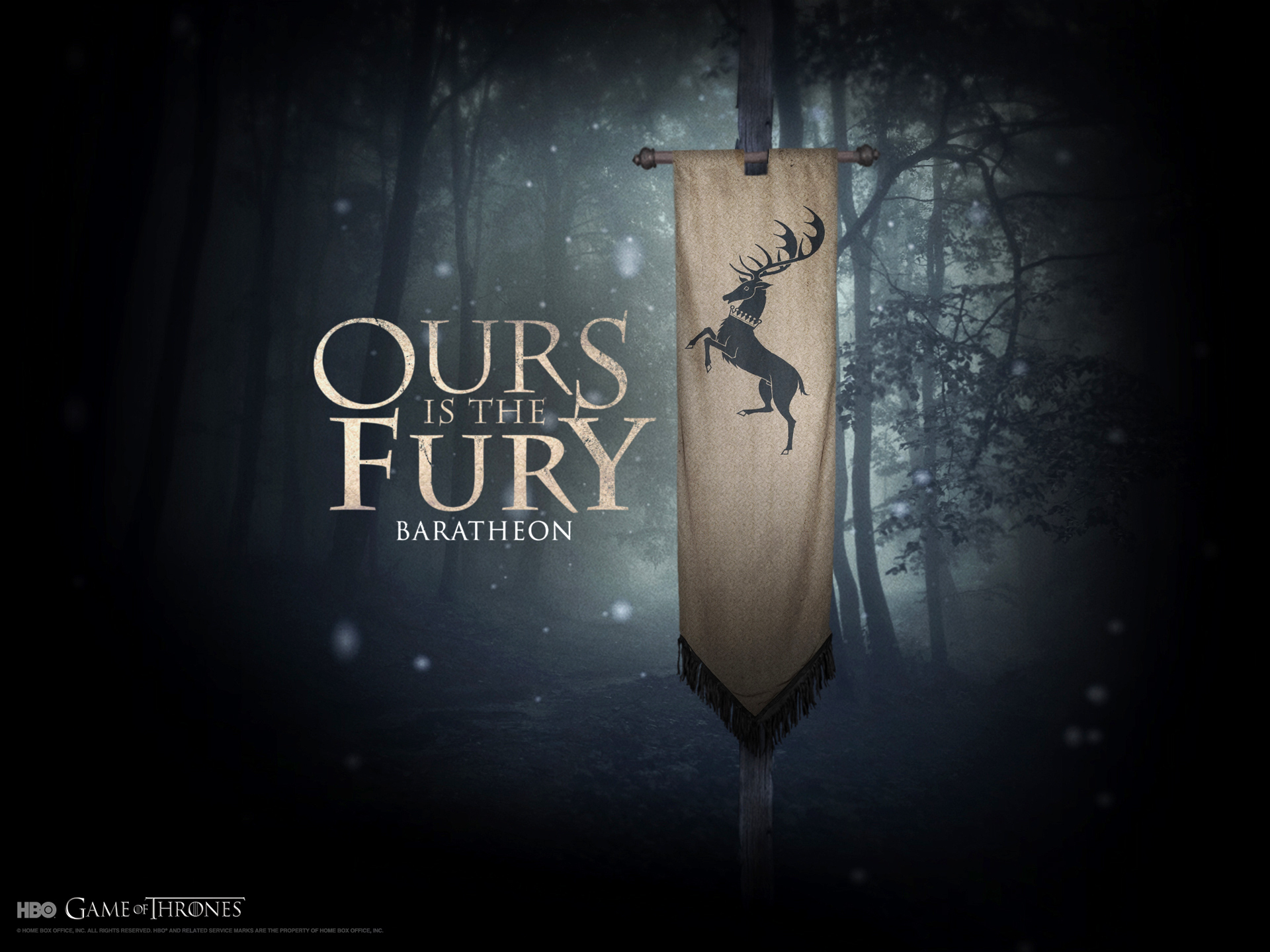 Game Of Thrones Hd Wallpaper Background Image 1920x1440 Id