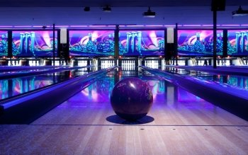 Deporte - Bowling Wallpapers and Backgrounds ID : 380057
