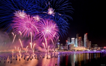 Photography - Fireworks Wallpapers and Backgrounds ID : 380121
