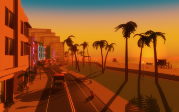 Video Game - Grand Theft Auto Wallpapers and Backgrounds ID : 380127