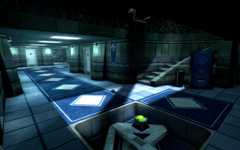 Computerspiel - Perfect Dark: Source Wallpapers and Backgrounds ID : 380278