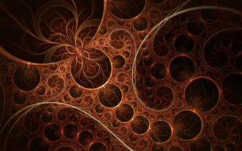 Abstrakt - Fractal Wallpapers and Backgrounds ID : 380588